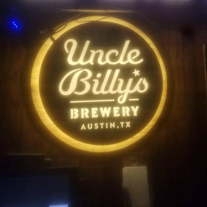 Uncle Billy's .. I have a nephew Austin..
