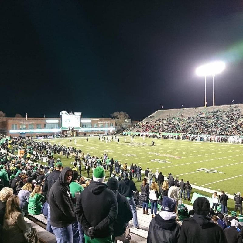Let's go Herd