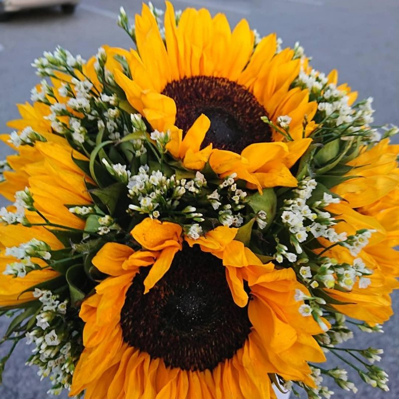 @sunny_b_jones bouquet