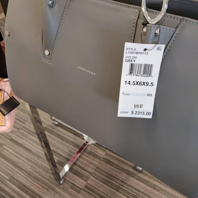 WTF kind of purse price is this?