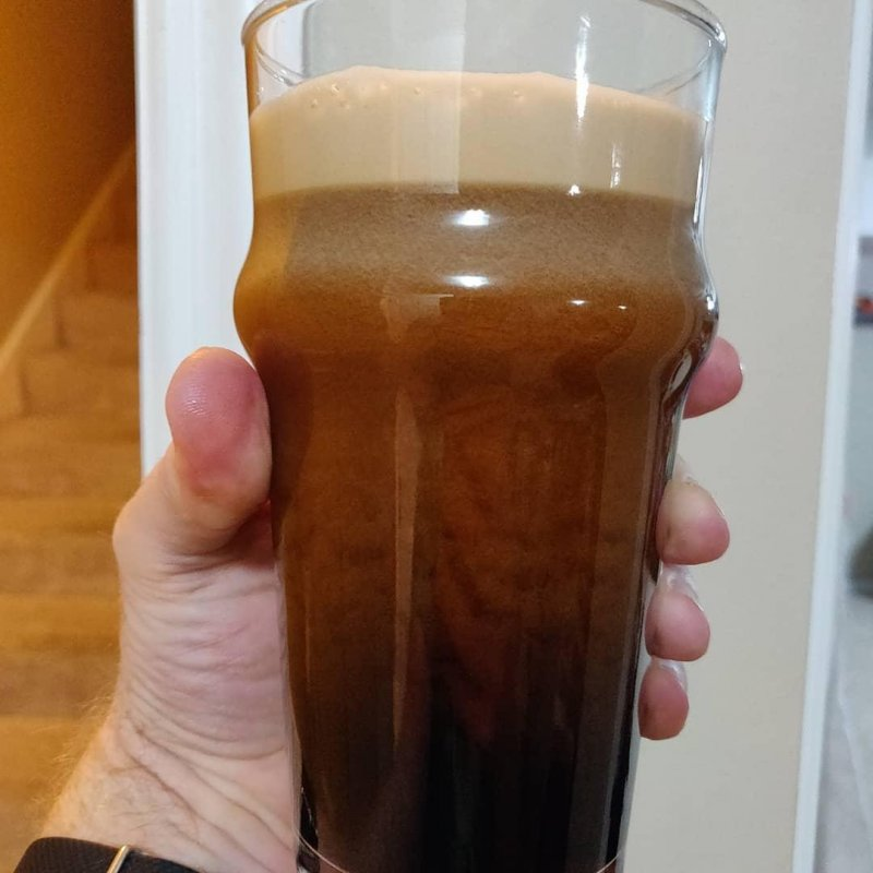 Some days call for a good old imperial pint. @guinness